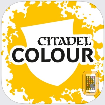 Citadel Colour: The App by Games Workshop (Universal)