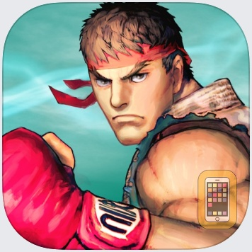 Street Fighter IV CE by CAPCOM Co., Ltd (Universal)