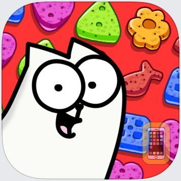 Simon's Cat - Crunch Time by Strawdog Publishing Limited (Universal)