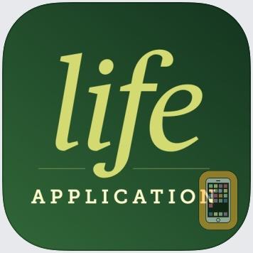 Life Application Study Bible by Tecarta, Inc. (Universal)