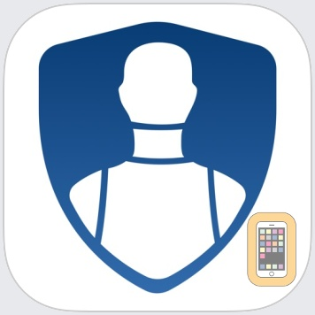 PainScale - Pain Tracker Diary by Boston Scientific (iPhone)