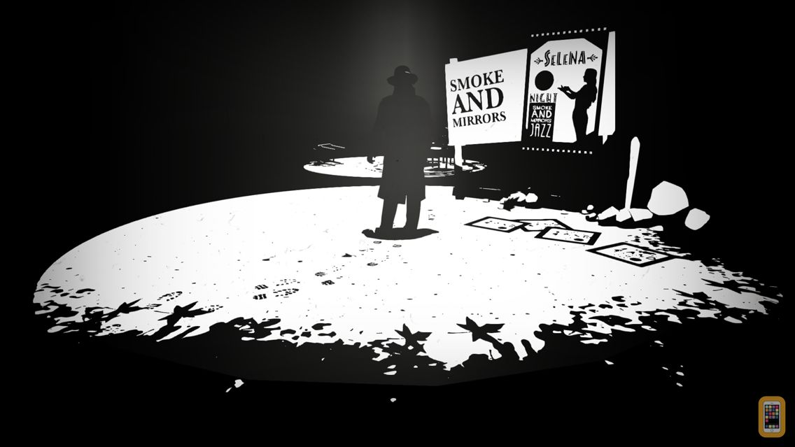 Screenshot - White Night