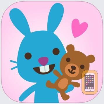 Sago Mini Friends by Sago Mini (Universal)