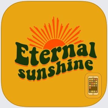 Eternal Sunshine by Londrelle Hall (Universal)
