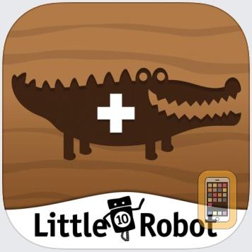 Calcugators - Addition by Little 10 Robot, LLC (Universal)