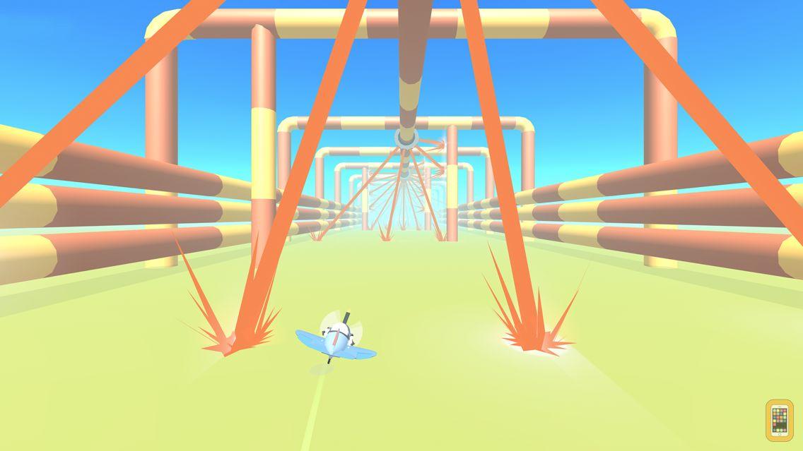 Screenshot - Power Hover: Cruise