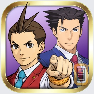 Ace Attorney Spirit of Justice by CAPCOM (Universal)