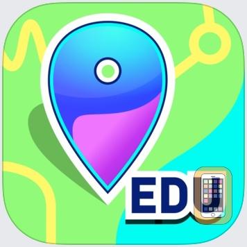 Waypoint EDU by Magnate Interactive Ltd (Universal)