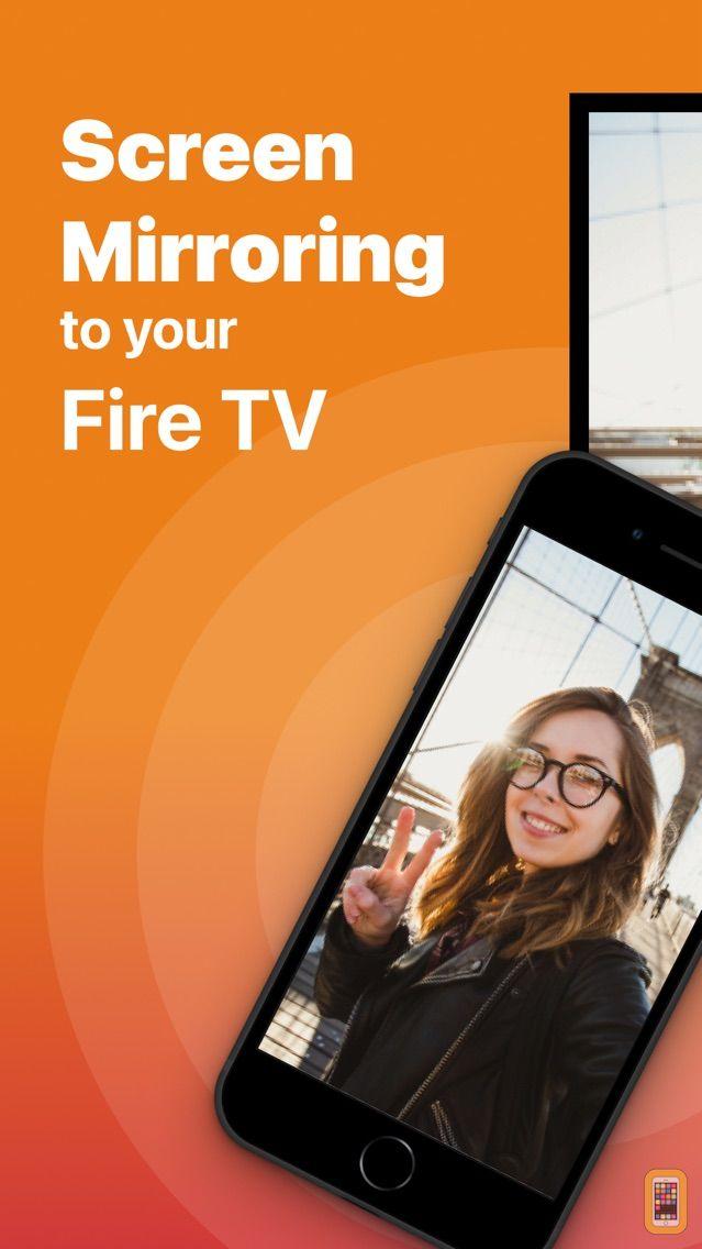 Screenshot - Mirror for Amazon Fire TV