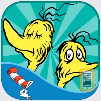 The Sneetches by Dr. Seuss by Oceanhouse Media (Universal)