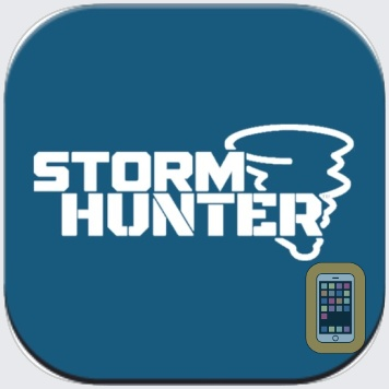 Storm Hunter Wx by McLaughlin Motors LLC (Universal)