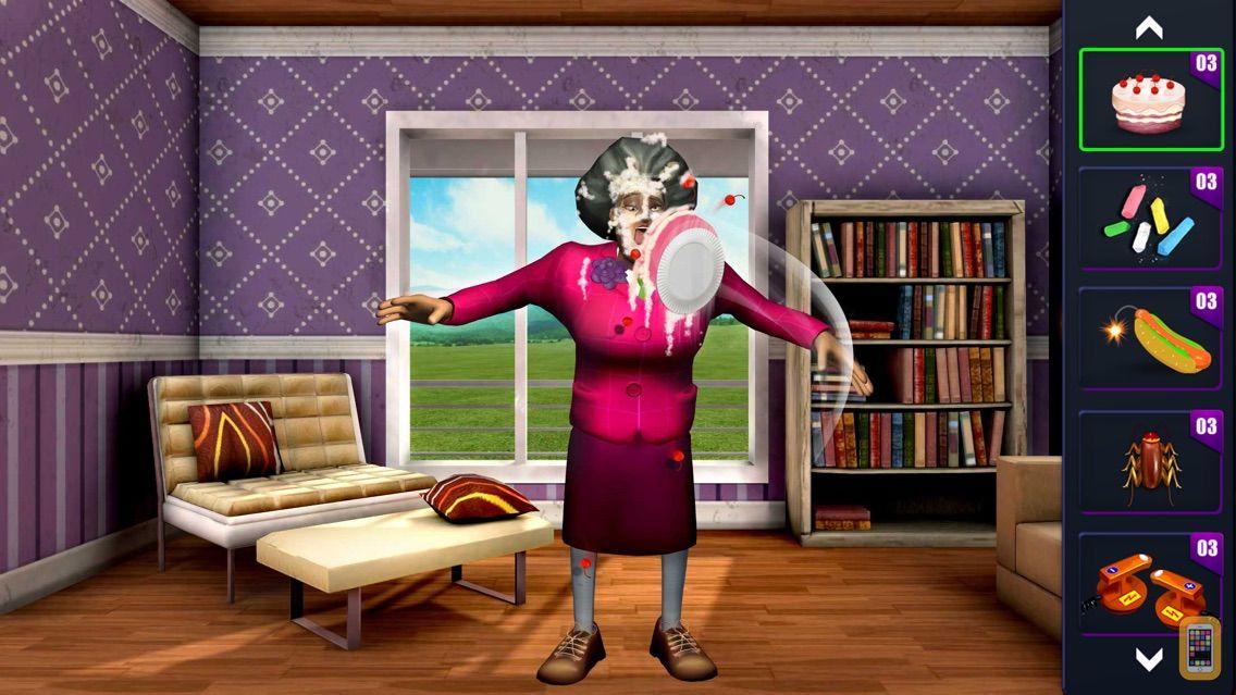 Screenshot - Scary Teacher 3D