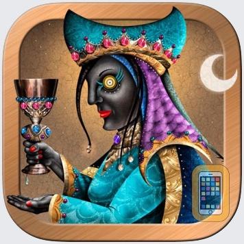 Deviant Moon Tarot by The Fool's Dog, LLC (Universal)