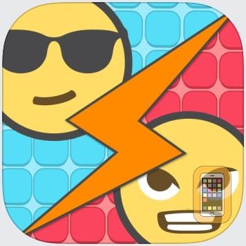 Clash.io by Ketchapp (Universal)