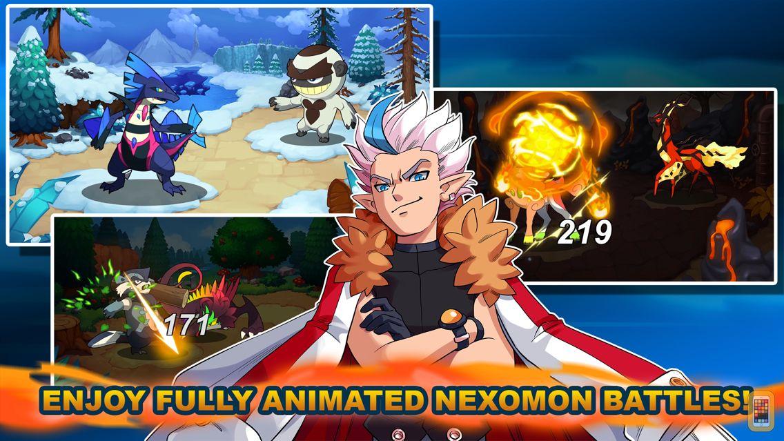 Screenshot - Nexomon