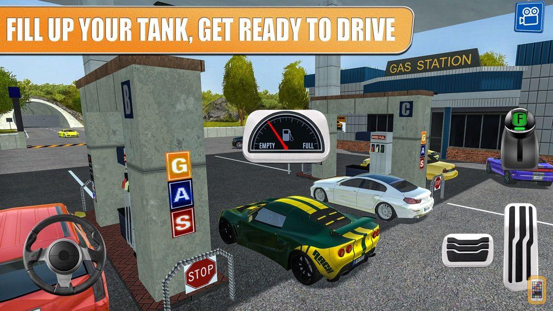 Screenshot - Gas Station 2: Highway Service