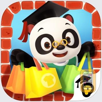 Dr. Panda Town: Mall by Dr. Panda Ltd (Universal)