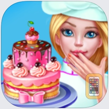My Bakery Empire by Coco Play (Universal)