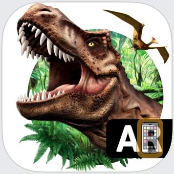 Monster Park - AR Dino World by Vito Technology Inc. (Universal)