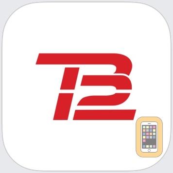 TB12 by TB12 LLC (iPhone)