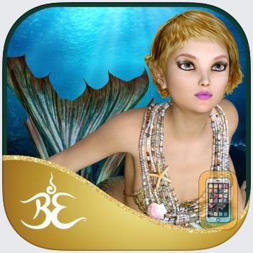 Ask the Mermaids Oracle Cards by Oceanhouse Media (Universal)