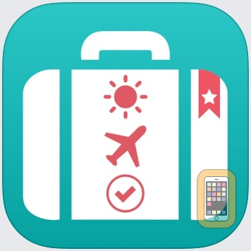 Packr Premium - Packing Lists by Jeremie Leroy (Universal)