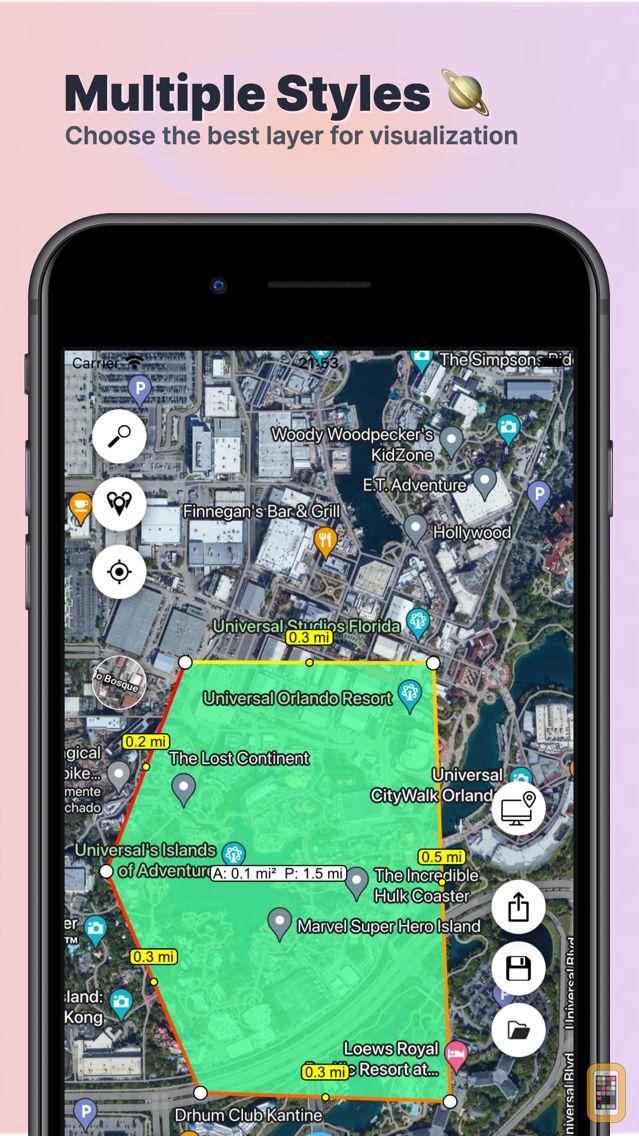 Screenshot - Super Geo
