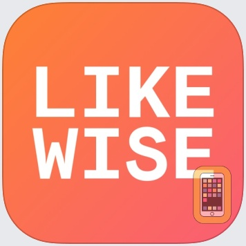 Likewise: Get Recommendations by Likewise, Inc. (iPhone)