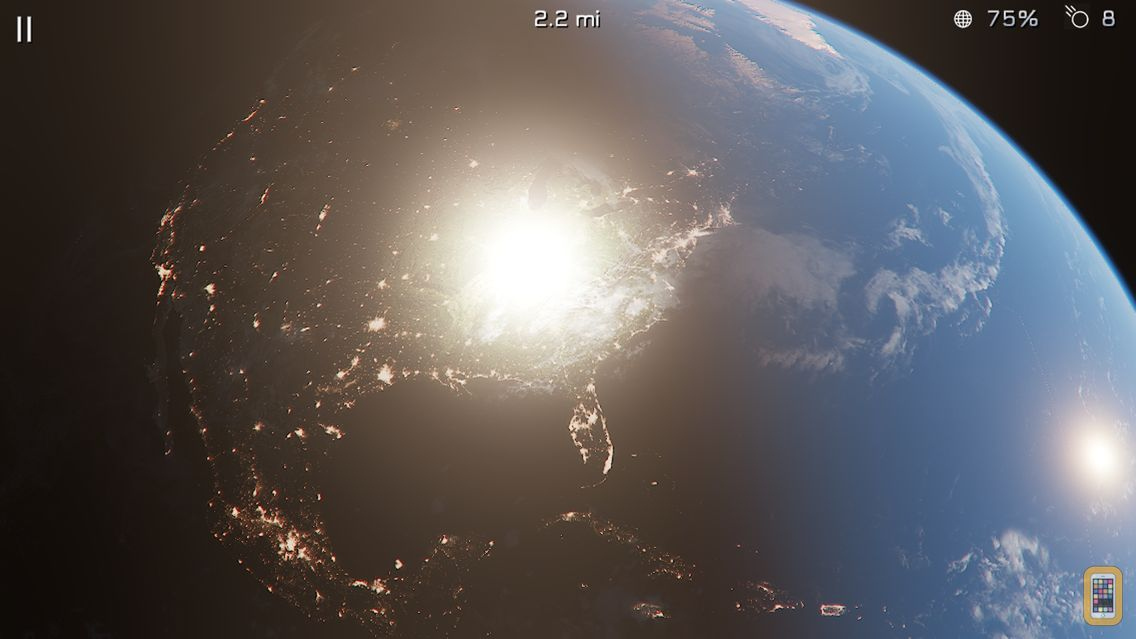 Screenshot - Earth Impact