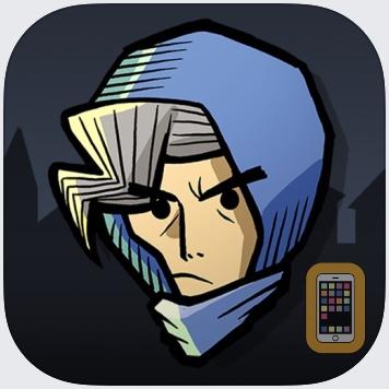 Antihero - Digital Board Game by Versus Evil (Universal)