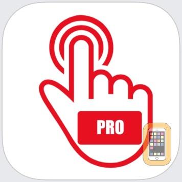 Tap Tool Pro by Simon McMenzie (Universal)