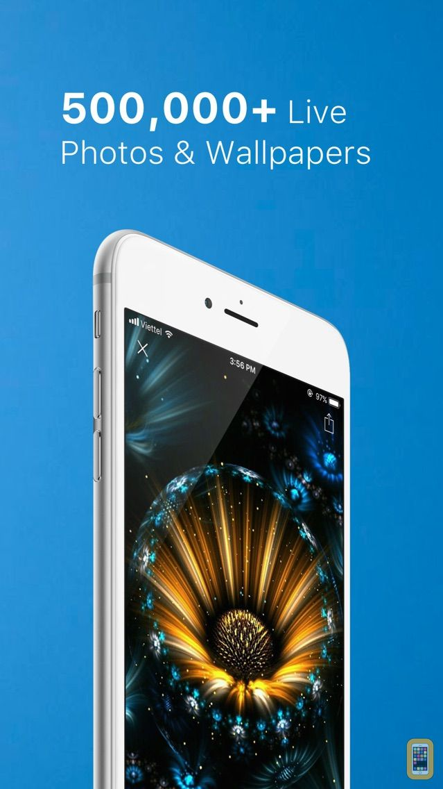 Screenshot - PhotoX Pro Top Live Wallpapers