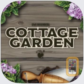 Cottage Garden by DIGIDICED (Universal)