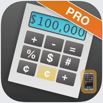 Loan Calculator PRO - Mortgage by ChuChu Train Productions (Universal)
