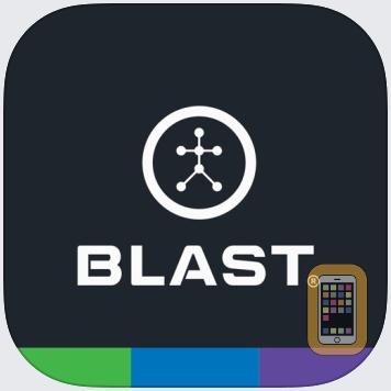 Blast Vision by Blast Motion, Inc. (Universal)