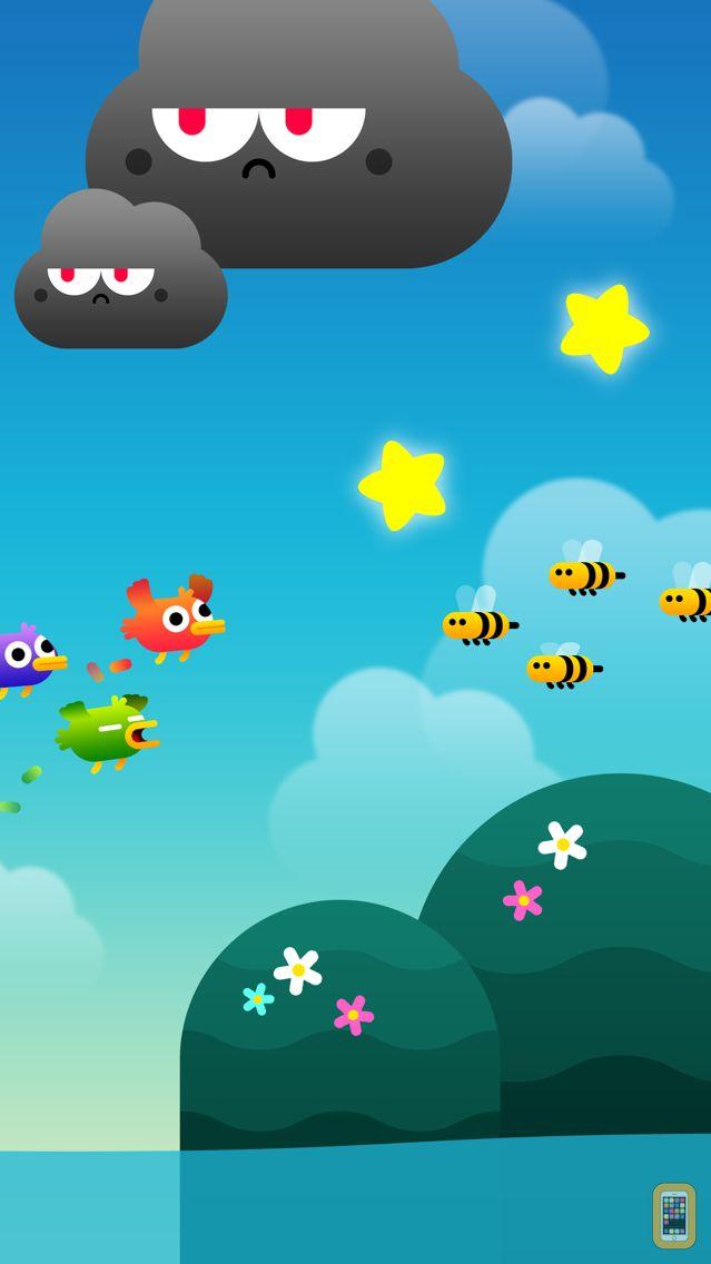 Screenshot - Birdy Trip