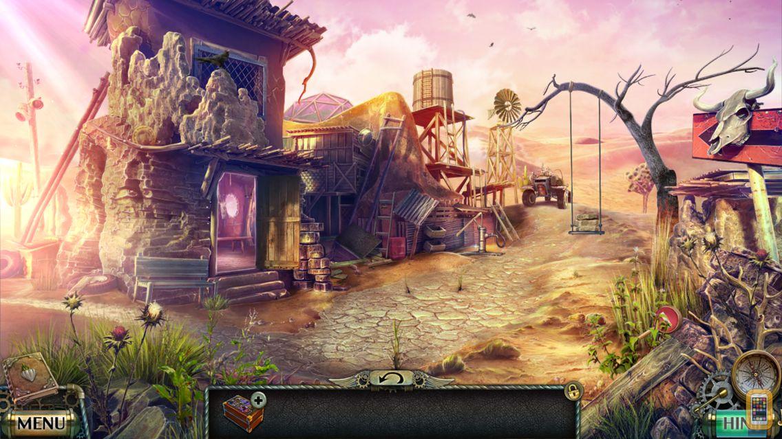 Screenshot - Darkness and Flame 2 (full)
