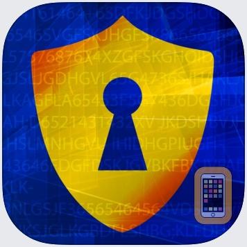 Lifetime Premium VPN PRO by Yuix Networks Inc. (Universal)
