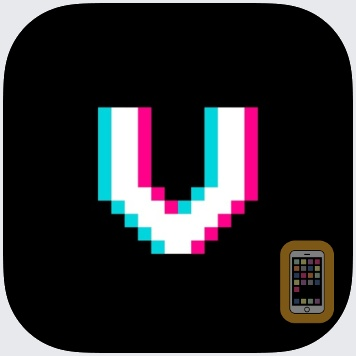 OLDV - Retro Video with BGMs by ThirtyFive Inc. (iPhone)