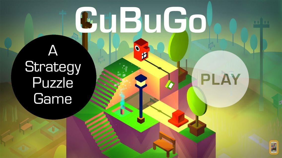 Screenshot - CuBuGo