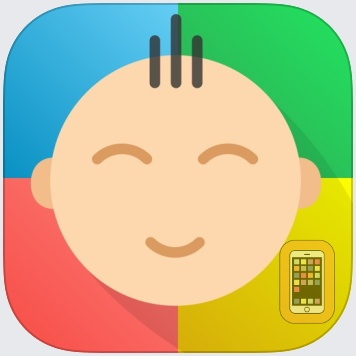 Baby Manager Feed Tracker by LiveKid Sp. z o.o. (iPhone)