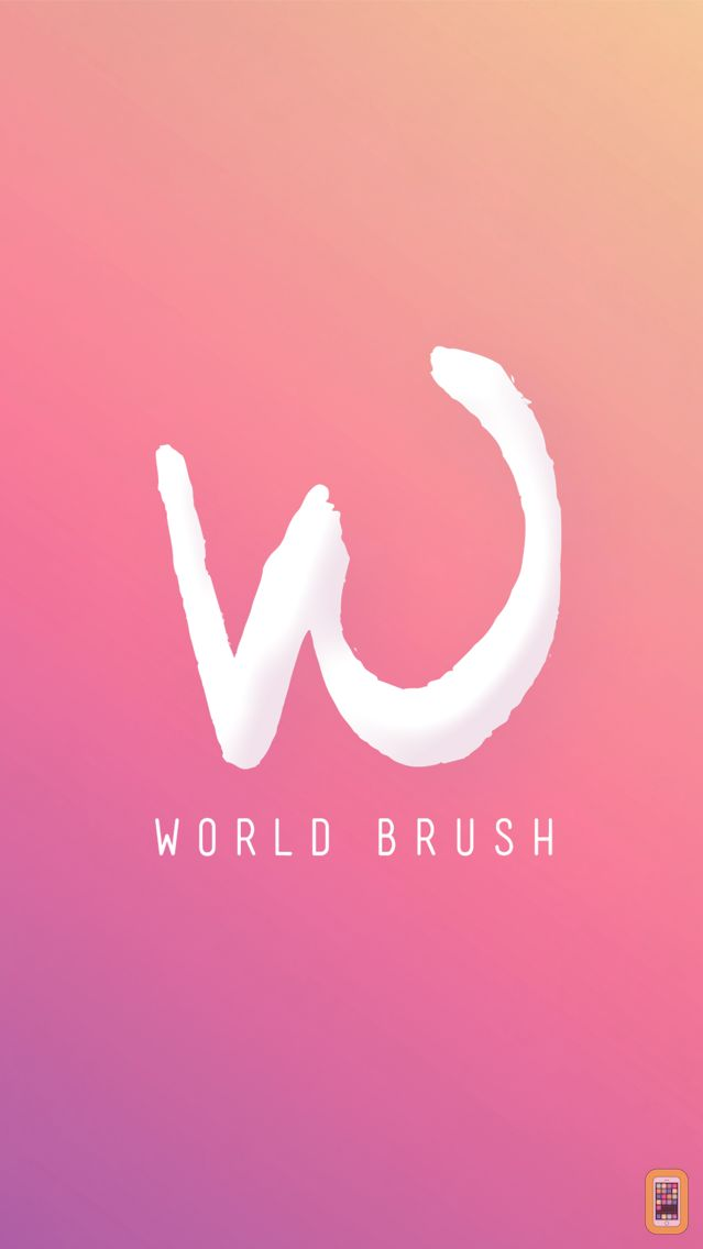 Screenshot - World Brush