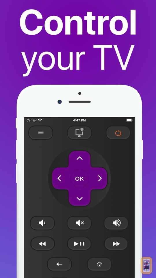 Screenshot - TCLee : Remote for TCL ROKU TV