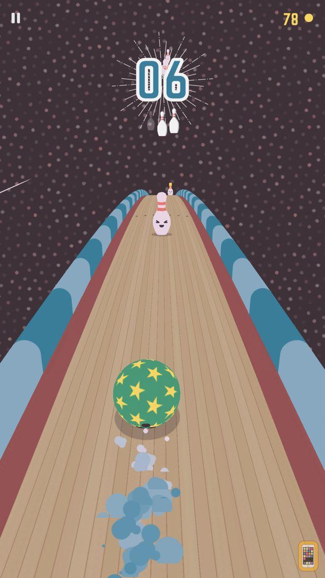 Screenshot - Kingpin Bowling
