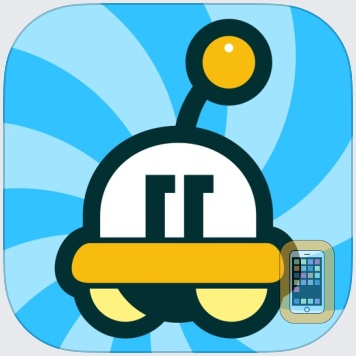 Part Time UFO by HAL Laboratory, Inc. (Universal)