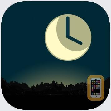 AutoWake. Smart Sleep Alarm by Tantsissa (iPhone)