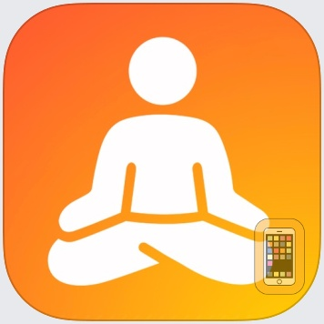 Present - Guided Meditation by Meditation to Relax and Sleep - Mindfulness Free App (Universal)
