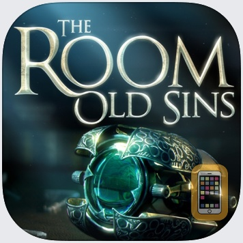 The Room: Old Sins by Fireproof Games (Universal)