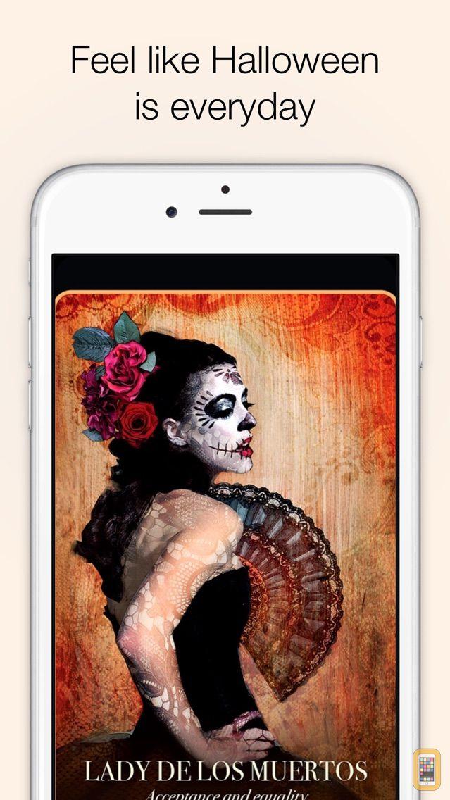Screenshot - The Halloween Oracle