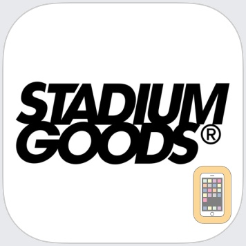 Stadium Goods by Stadium Goods (iPhone)